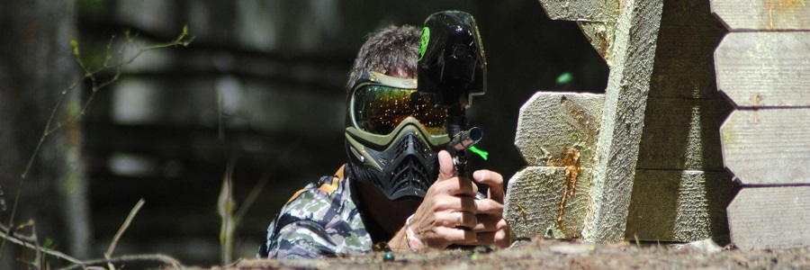 Paintball en Orense